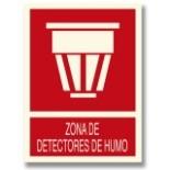 detectores de humos
