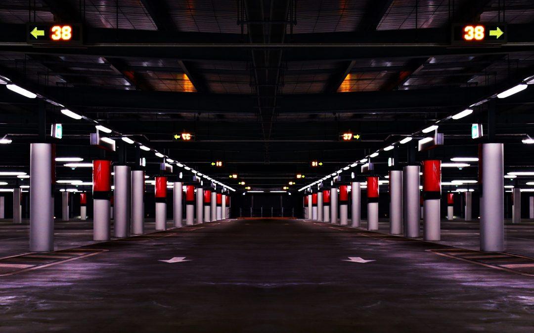 PCI Garajes y aparcamientos - Drexmin