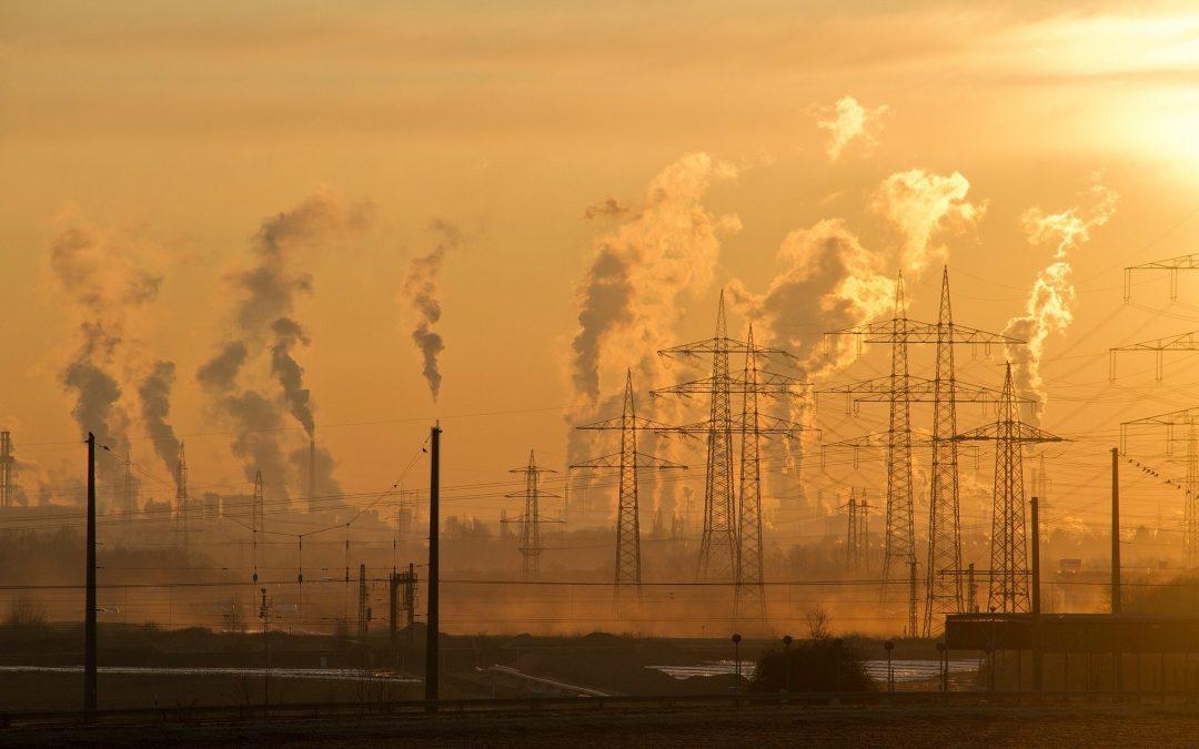 Reglamento de Seguridad Contra Incendios en los establecimientos industriales - Drexmin