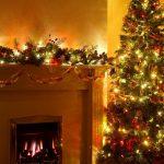 Los riesgos de las luces de Navidad - Drexmin Sistemas Contra Incendios
