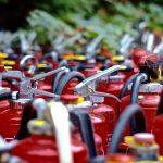 Tipos de extintores - Drexmin Sistemas Contra Incendios