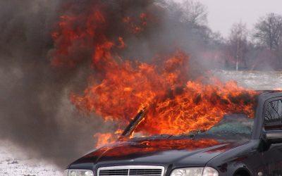 Sistemas de Extinción en vehículos comerciales e industriales