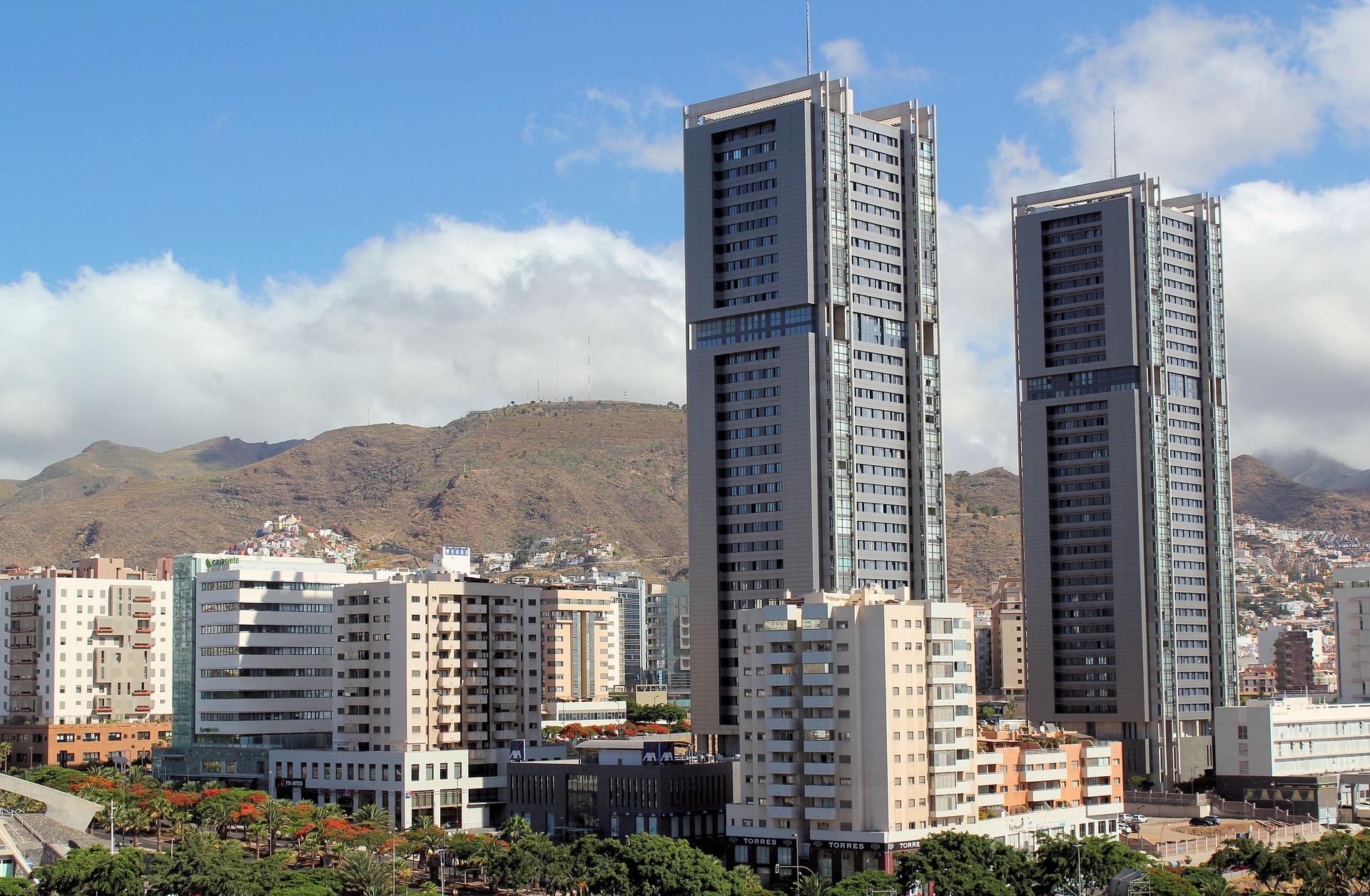 Tenerife sin riesgo de incendios en vacaciones - Drexmin
