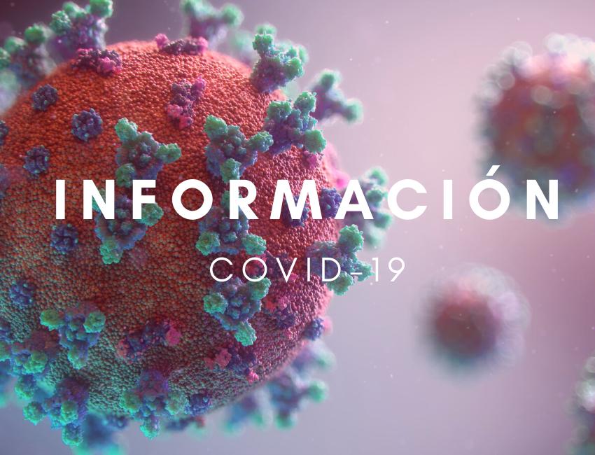 Protocolo de actuación frente a la COVID-19 – Parte II