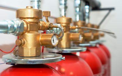 Aprobada la norma sobre válvulas de sistemas de extinción de agentes gaseosos: EN ISO17871:2015/A1:2018