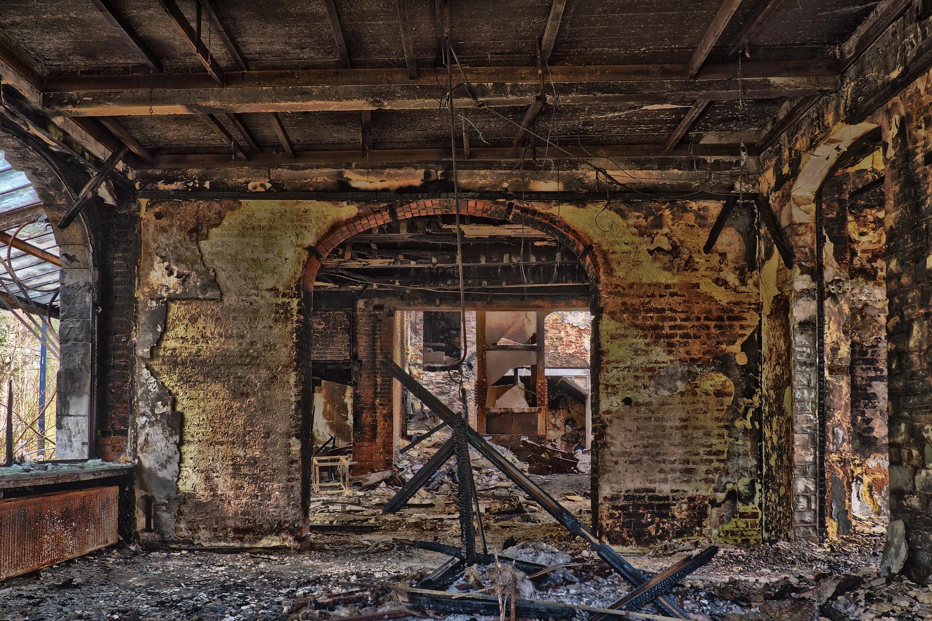 Materiales y clasificación al fuego según el uso - Drexmin