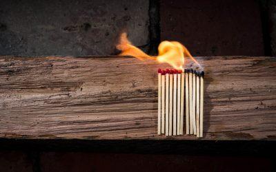 Carga de fuego: todo lo que debes saber
