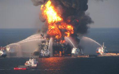Reacción al fuego en barcos. Evaluación y ensayos requeridos ante un incendio
