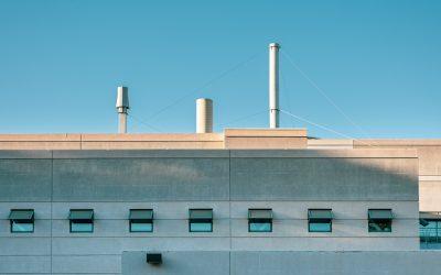 Sistemas de control de humos y de calor (SCTEH)