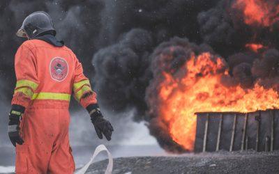 La nueva tarifa eléctrica incrementa el riesgo de incendios